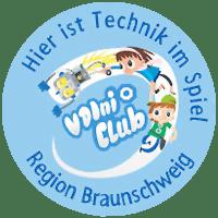 VDI Braunschweig Kinder Logo
