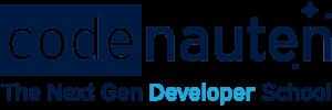 Codenauten Logo